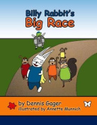 Billy Rabbit's Big Race