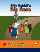 Billy Rabbit's Big Race