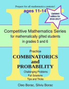 Practice Combinatorics and Probability