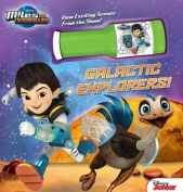 Disney Miles from Tomorrowland