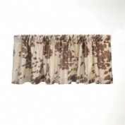 Happy Trails Window Curtain Valance