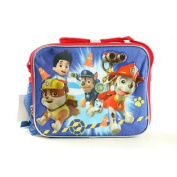 Lunch Bag - Paw Patrol - w/ Friends Kit Case New 622473