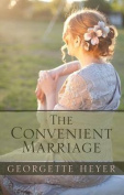 The Convenient Marriage  [Large Print]