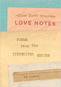 Love Notes: 30 Cards (Postcard Book)