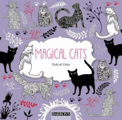 Magical Cats (Pads of Color)