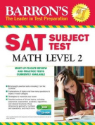 Barron's SAT Subject Test