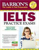 Ielts Practice Exams with MP3 CD, 3rd Edition