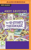 The 52-Storey Treehouse [Audio]