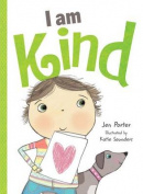 I Am Kind [Board book]