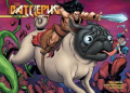 Battlepug, Volume 5