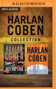 Harlan Coben - Collection [Audio]