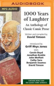 1,000 Years of Laughter [Audio]