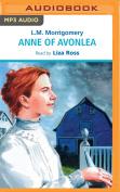 Anne of Avonlea  [Audio]
