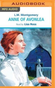 Anne of Avonlea  [Audio]