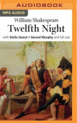 Twelfth Night (Naxos) [Audio]