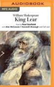 King Lear [Audio]