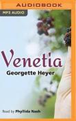 Venetia [Audio]
