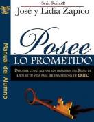 Posee Lo Prometido Manual [Spanish]