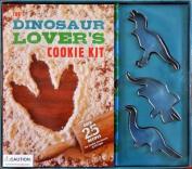 The Dinosaur Lover's Cookie Kit