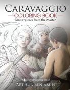 Caravaggio Coloring Book