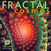 Fractal Cosmos 2017 Wall Calendar