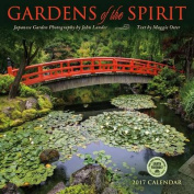 Gardens of the Spirit 2017 Wall Calendar