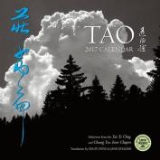 Tao 2017 Wall Calendar