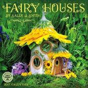 Fairy Houses 2017 Mini Calendar