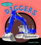 Diggers (Mega Machines)