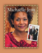 Michaelle Jean (Maple Leaf)