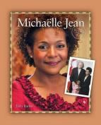Michaelle Jean (Maple Leaf)