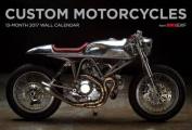 Bike Exif Custom Motorcycle Calendar 2017