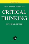 The Pocket Guide to Critical Thinking Fifth Edition
