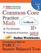 Common Core Practice - Grade 3 Math