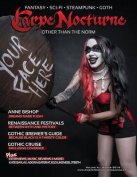 Carpe Nocturne Magazine Winter 2016