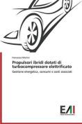 Propulsori Ibridi Dotati Di Turbocompressore Elettrificato [ITA]
