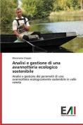 Analisi E Gestione Di Una Avannotteria Ecologico Sostenibile [ITA]