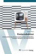 Postproduktion [GER]