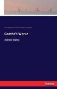 Goethe's Werke [GER]