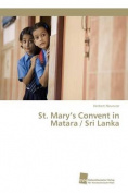 St. Mary's Convent in Matara / Sri Lanka [GER]