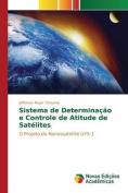 Sistema de Determinacao E Controle de Atitude de Satelites [POR]