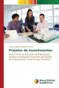 Projetos de Investimentos [POR]