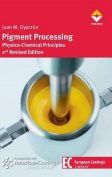 Pigment Processing