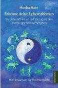 Erkenne Deine Lebensthemen. 96 Lebensthemen Mit Bezug Zu Den Astrologischen Archetypen [GER]