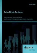 Swiss Ethnic Business [GER]