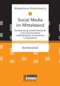 Social Media Im Mittelstand [GER]
