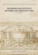 Quaderni Dell'istituto Di Storia Dell'architettura [ITA]