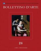 Bollettino D'Arte 24, 2014. Serie VII-Fascicolo N. 24 [ITA]