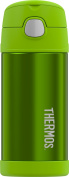 Thermos Funtainer Bottle, 350ml, Lime