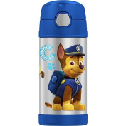 Thermos 350ml Funtainer Bottle, Paw Patrol, BLUE